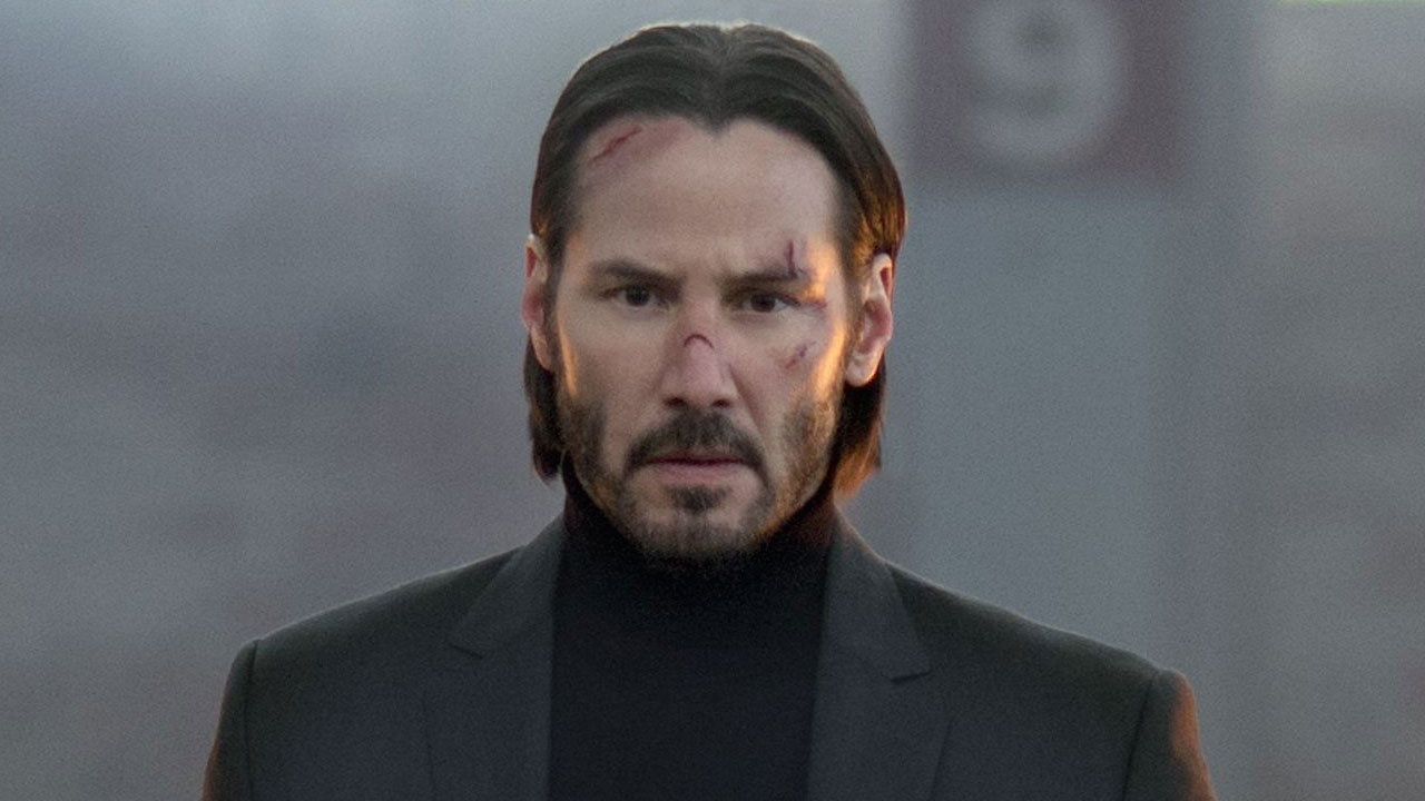 Chew's Reviews – 'John Wick'