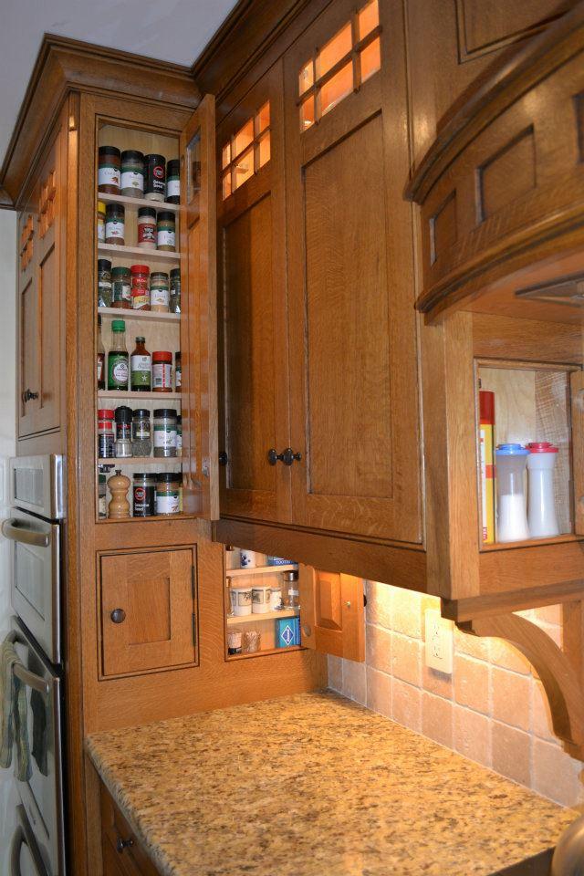 Kustom home design january 2012 for Kustom kitchens