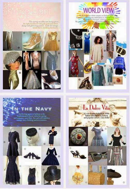 http://vintagefashionguild.org/vintage-inspiration/spring-2014-vintage-inspiration/