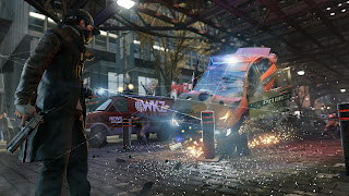 Watch Dogs Game 31
