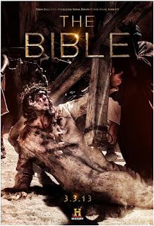 Assistir A Bíblia Online Dublado (The Bible) Serie Legendado