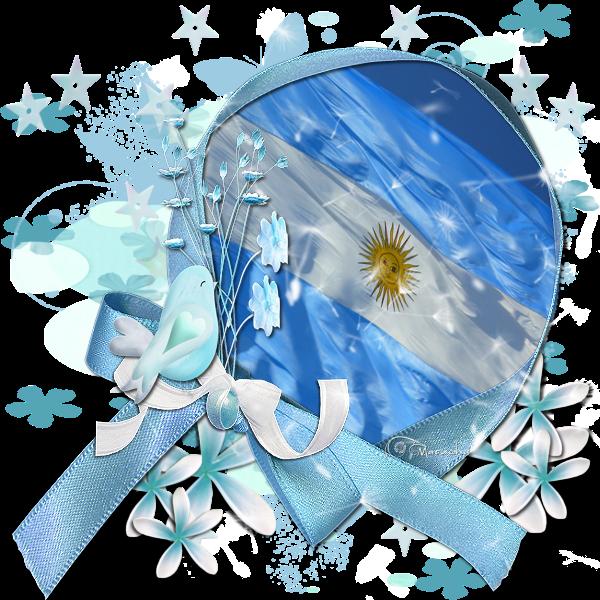 200 anos tiene nuestra bandera argentina