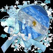 200 años tiene nuestra Bandera Argentina. La Bandera Nacional, la primera . bandera
