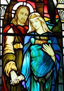 .... (( REVELACIONES SOBRE )) .....   . ♦ JESUS Y MA. MAGDALENA ♦ .