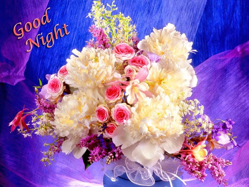 sweet-dreams-with-bouquet-of-fresh-flowers