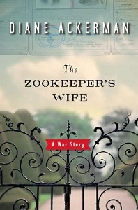 The Zookeeper's Wife / Giveaway!