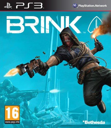 BRINK [PS3] [Español] [3.55 Kmeaw]