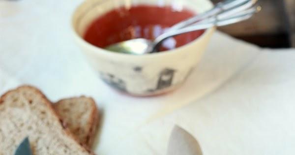 La Cuisine du Corti: Aubergines au yaourt de brebis et à