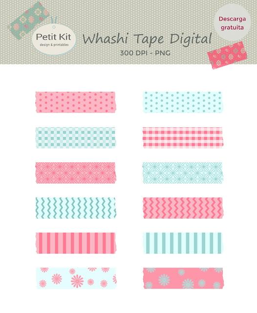 whasi tape digital