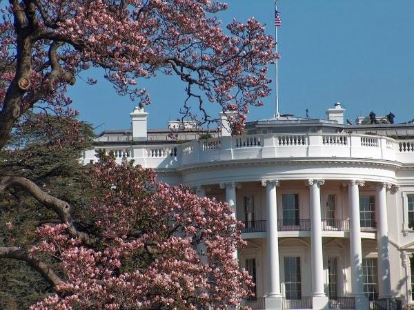 USA Biały Dom