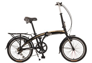 harga sepeda lipat PIP-2980