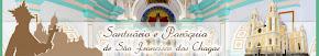 Acesse aqui o Site do Santuário de São Francisco das Chagas