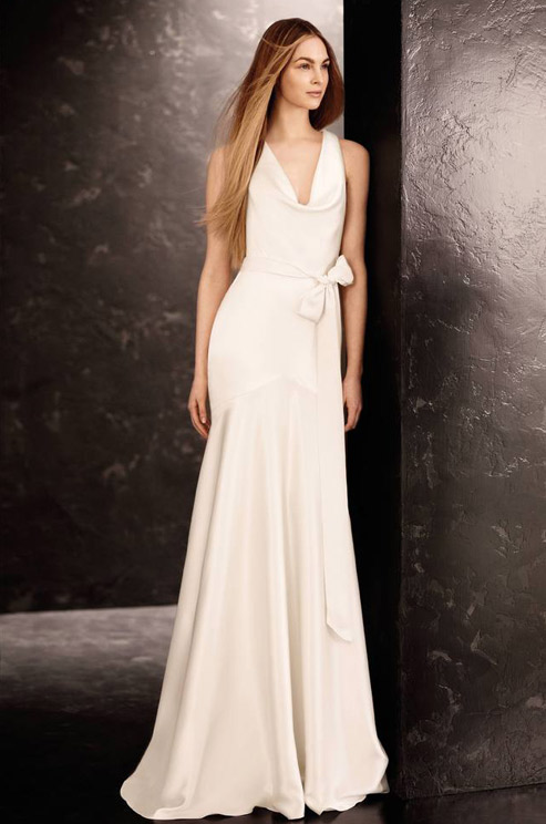 Vera Wang Wedding Dress Outlet