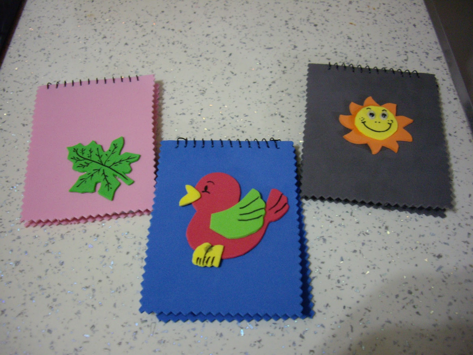 Ideas locuras y creaciones feliz d a del padre - Hacer trabajos manuales ...