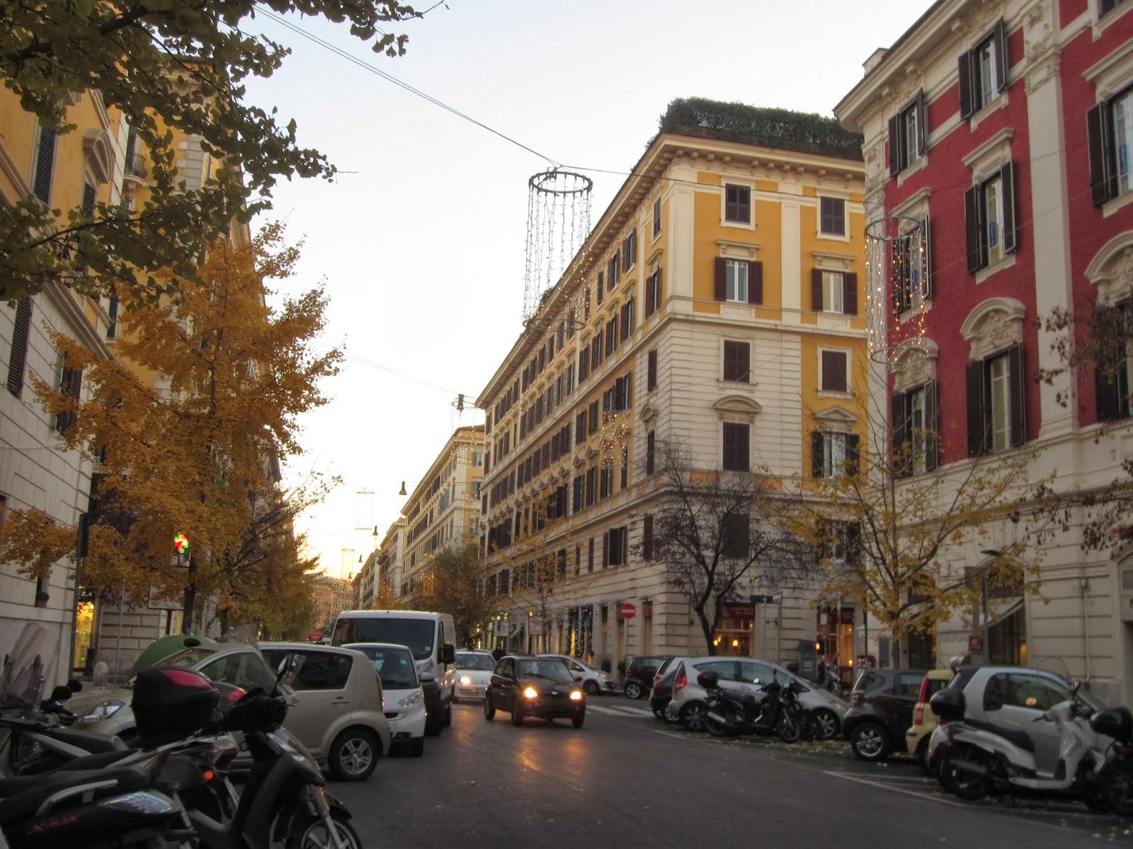 Diy Food Tour Of Prati Roma