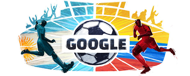 Copa América 2015 - Quarterfinals #3 - Argentina v Colombia
