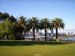 10 Taman Kota Terbesar Di Dunia [ www.BlogApaAja.com ]