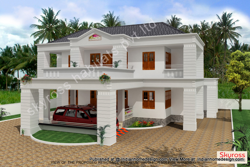 Kerala House Photos http://oo71osu.blogspot.com/2011/05/single-floor-house-plans-in-kerala.html