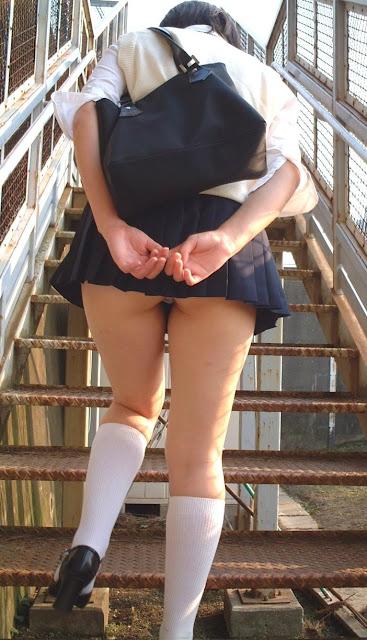 Celana Dalam Siswi SMU