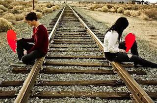 Tips Mengatasi Hubungan Yang Putus nyambung Tips Mengatasi Hubungan Yang Putus Nyambung