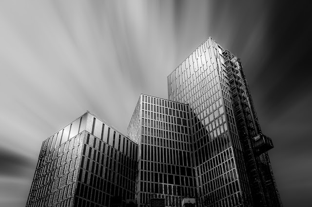 Malmö Live Three Towers