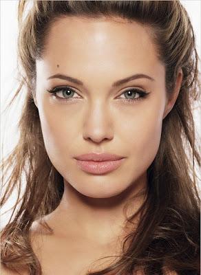 Angelina Jullie