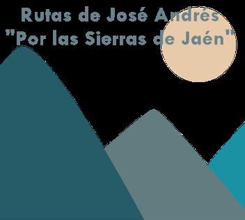 Rutas de José Andrés