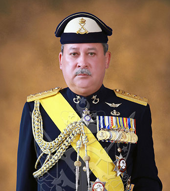 DYMM SULTAN JOHOR