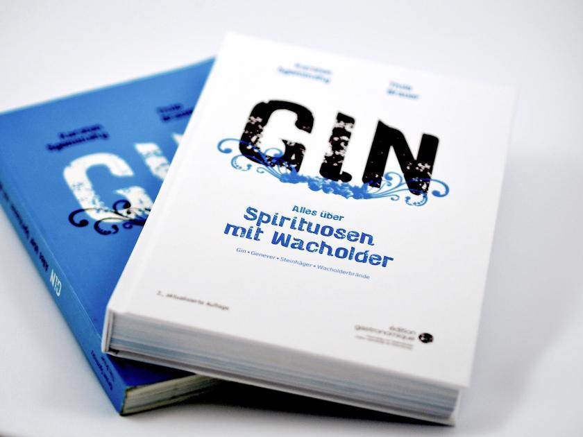 Gin Buch