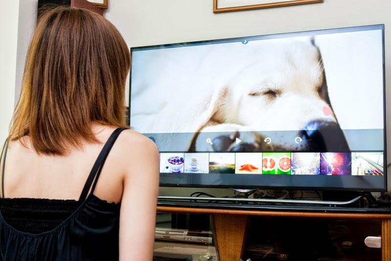 4K電視,4K TV,OLED,OLED TV,