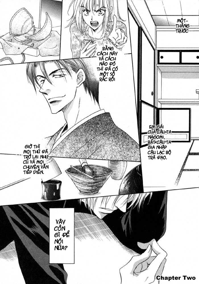 Koicha no Osahou  Chap 2 - Trang 3