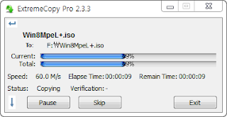 ExtremeCopy Pro 2.3.3 Full Version