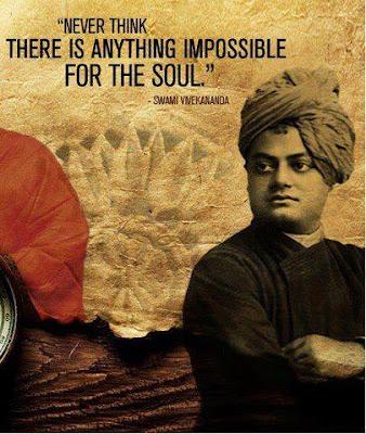 Swami Vivekanand Quote