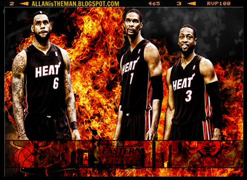 NBA Finals Game 5 Full Video Replay: Miami Heat wins Game 5 | ALLAN IS THE MAN