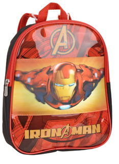 ironman kids 10' backpack