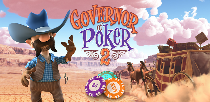 Governor of poker 2 premium edition for android free