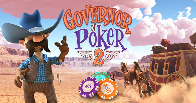 Governor of poker 3 apk full version