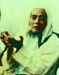 Biografi KH Hamid Pasuruan