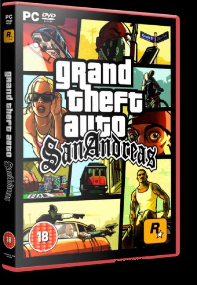 gta san andreas free for pc full version