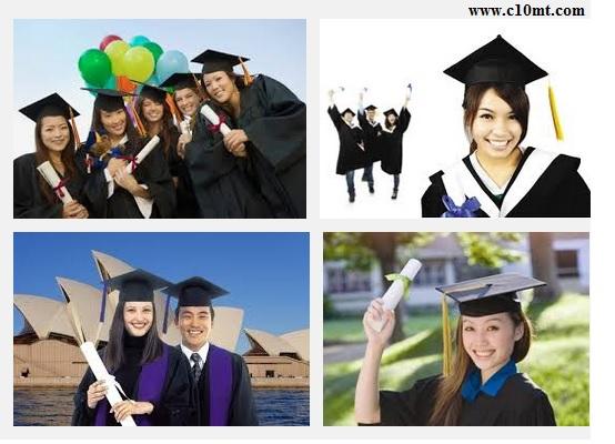 Năm bước săn học bổng du học toàn phần chính phủ www.c10mt.com