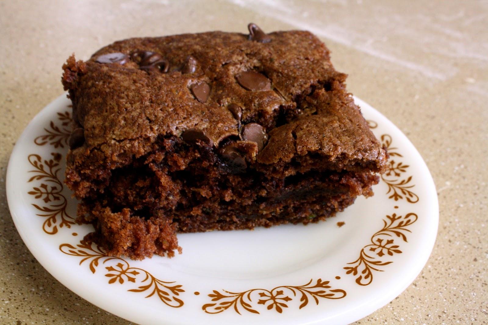 Chocolate Zucchini Cake Recipes — Dishmaps