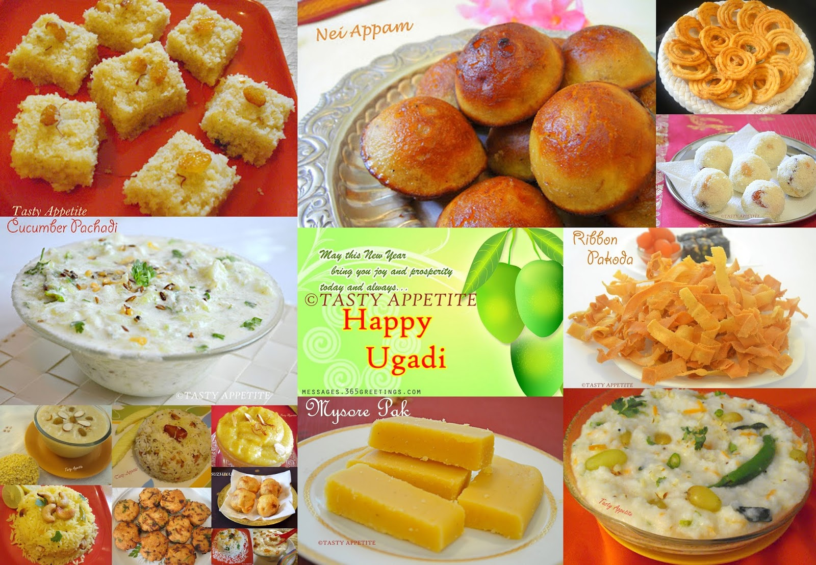 Ugadi ugadi recipes ugadi festival recipes forumfinder Choice Image