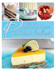 Pullahiiren makeat kakut-kirja 2. painos