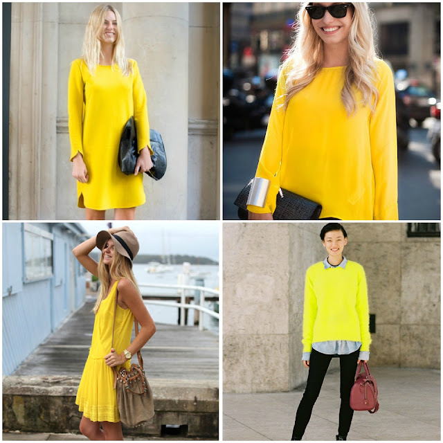 collage streetstyle amarillo