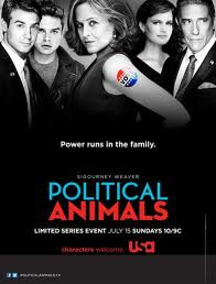 Political Animals 1×02 Online