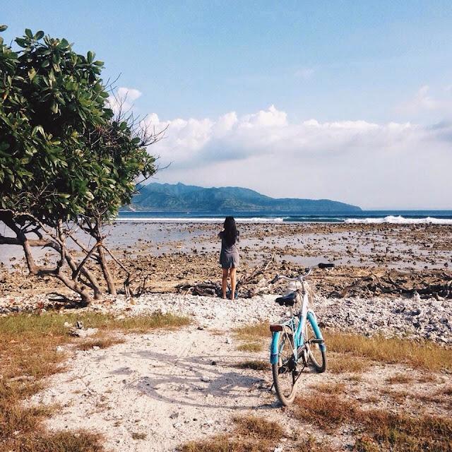 Things to do in Gili Trawangan
