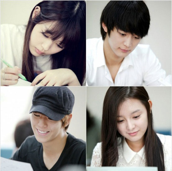 Pembacaan Naskah Drama To The Beautiful You