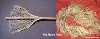 Hemp-Fiber