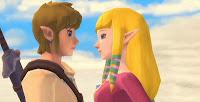 Zelda og Link