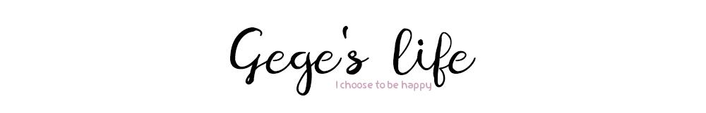 Gege's life